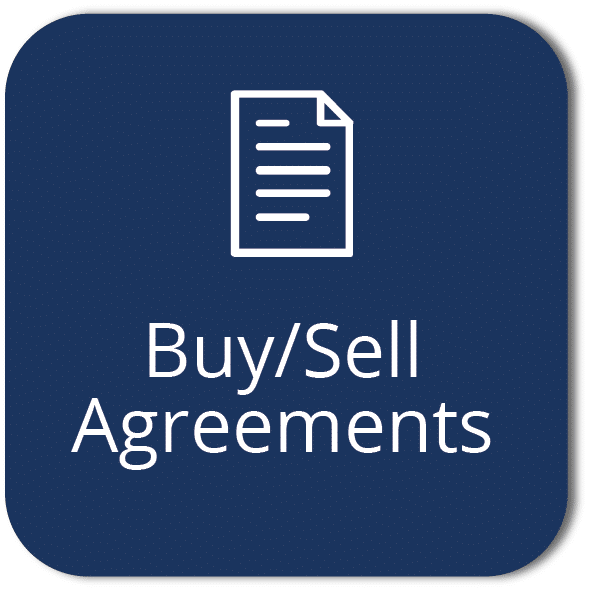 Buy/Sell agreements