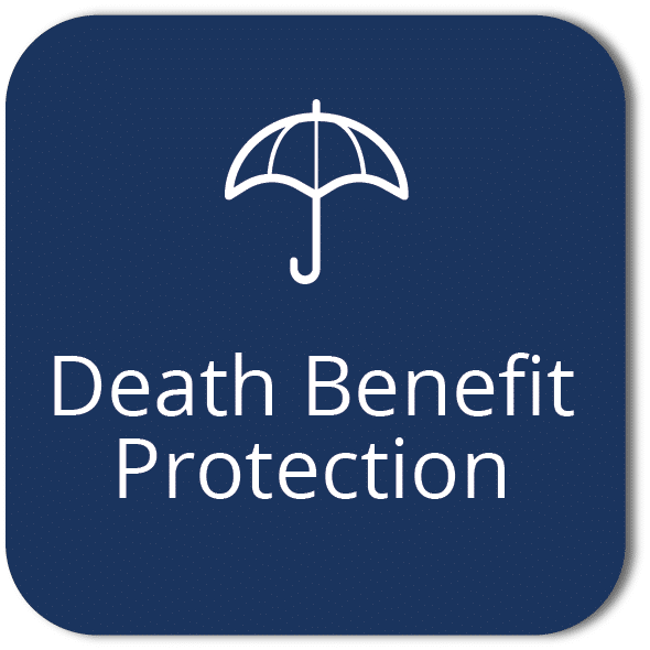 Death benefit protection