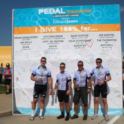 Krilogy Cares - Pedal the Cause