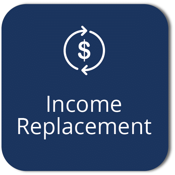 Income replacement