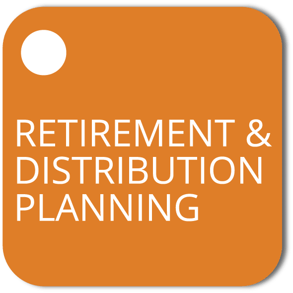 Retirement Distribution Planning