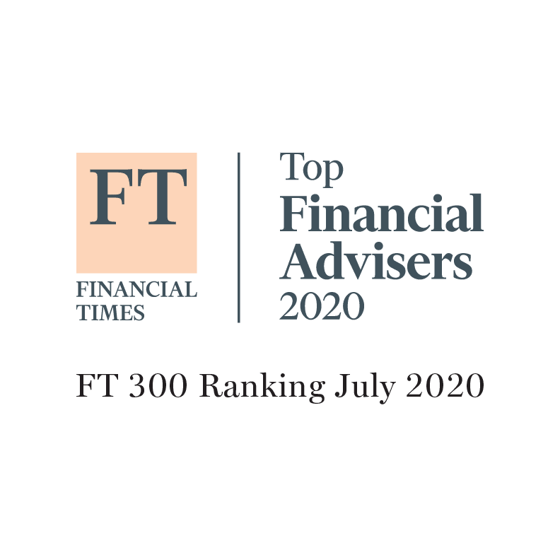 Top Financial Advisers 2019